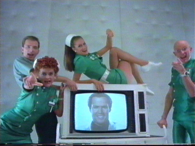 Shock Treatment movie