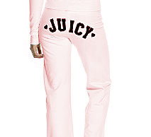 Juicy-pants