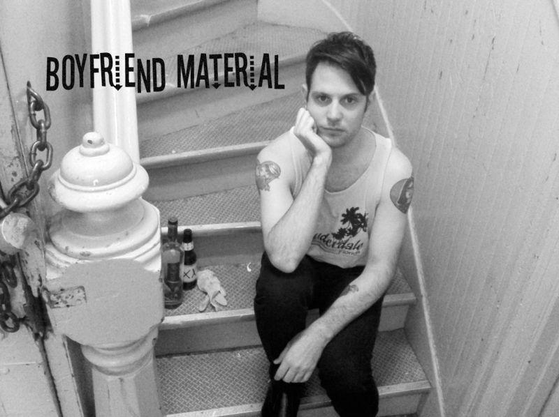 Boyfriendmaterial copy
